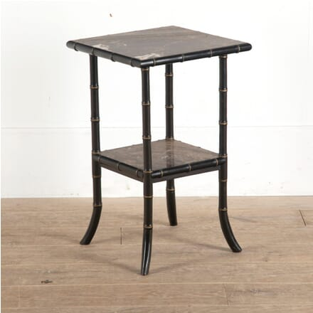 Aesthetic Movement Marble Top Table CO0513247