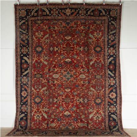 N.W Persian Mahal Carpet RT0512881