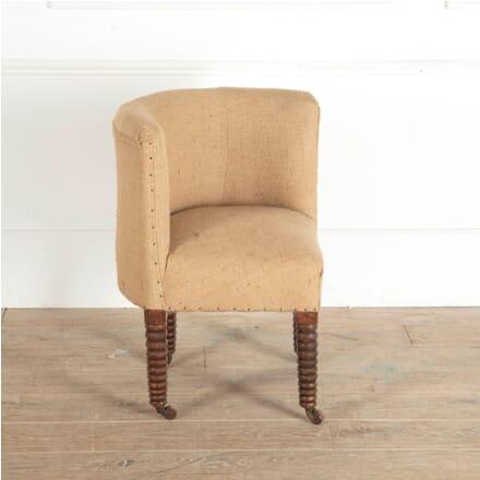 Corner Bobbin Chair CH2013048