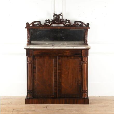 Regency Rosewood Cabinet CU4513398