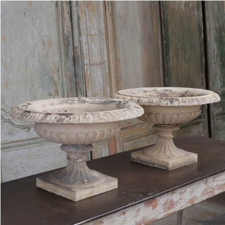 Pair of Terracotta Urns GA1210421