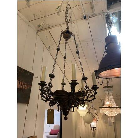 Gothic chandelier LC21gothicchandelier