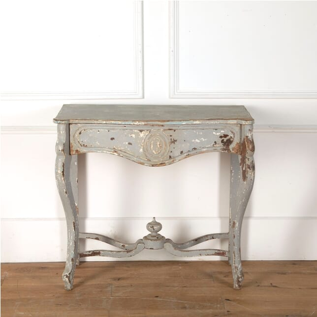 French Console Table CO7111396