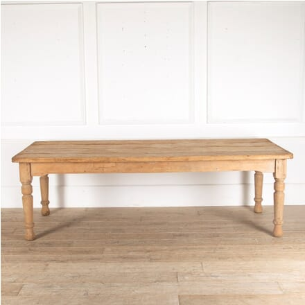 Country House Kitchen Table TD0411324