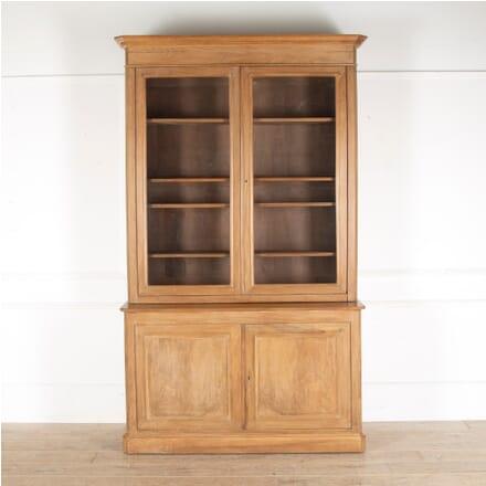 French Fruitwood Bookcase BK4812759