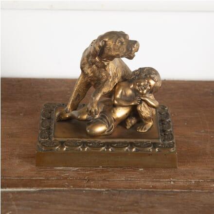 19th Century Grand Tour Bronze WD8813087