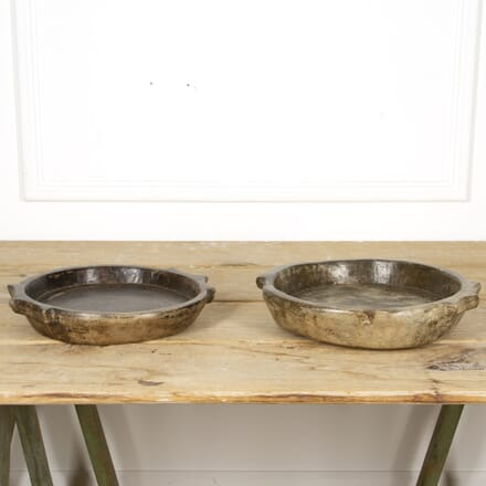 Indian Stone Serving Plates DA7717149