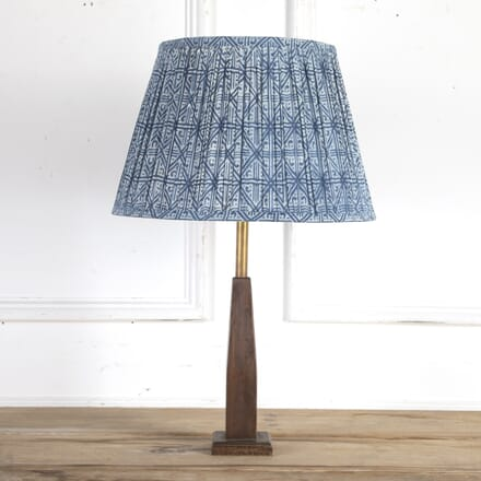 Indigo lampshade LS6614024
