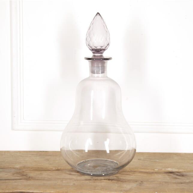 Italian Glass Chemist's Carboy DA2815974