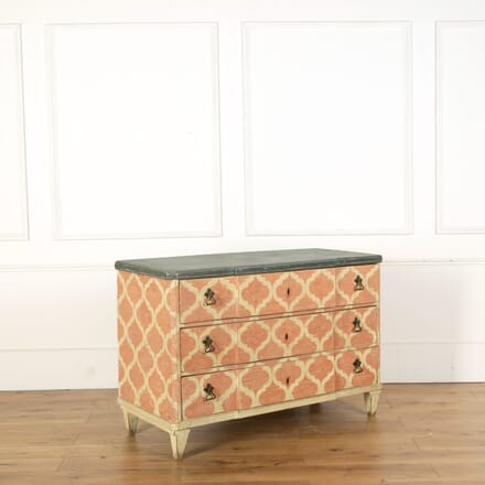 Italian Commode CC738862