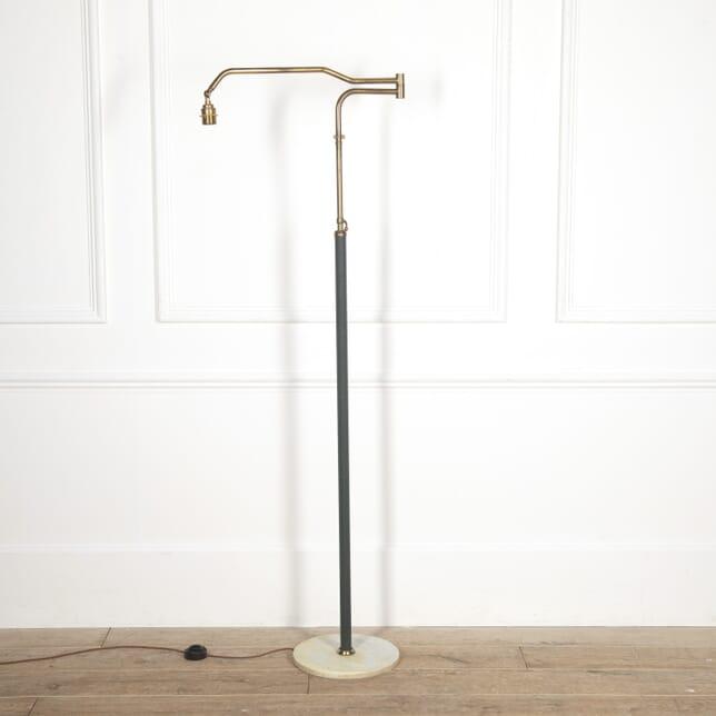 Italian Mid Century Extending Floor Lamp LL4816580
