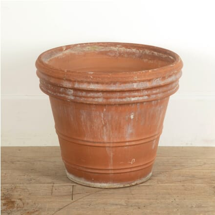 Italian Terracotta Planter GA1311518