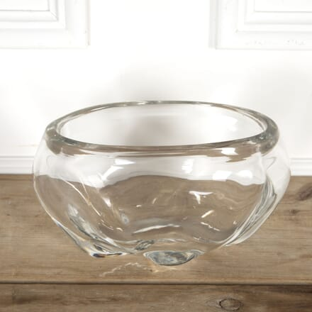 Art Deco Oval Vase by James Hogan DA5816910