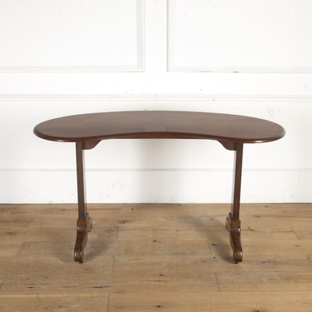 Kidney-Shaped Writing Table CO1015623