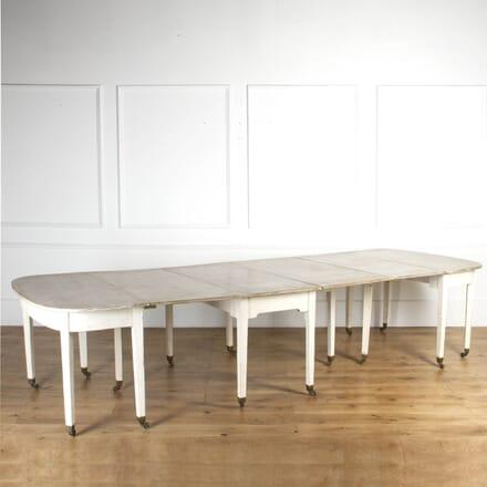 Large Adjustable Dining Table TD3617334