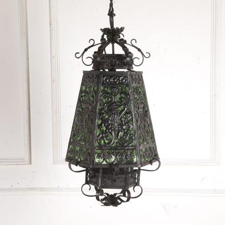 Large Decorative Octagonal Lantern LL8115732