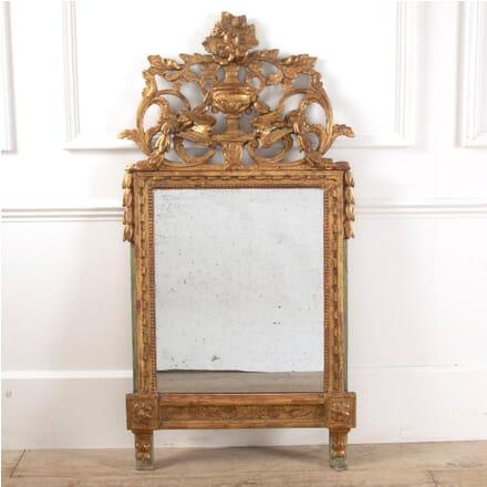 Large Decorative Marriage Mirror MI1511564