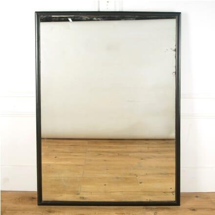Large Edwardian Haberdashers Shop Mirror MI4310415