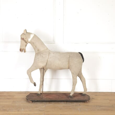 Large French 19th Century Horse DA3713544