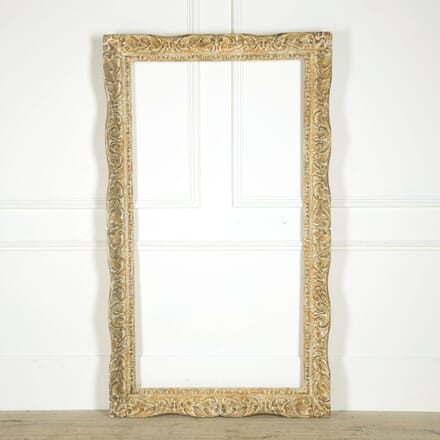 Large French Carved Frame DA159322