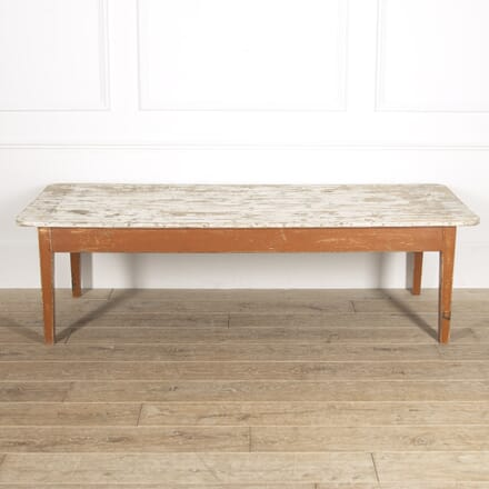 Large French Coffee Table CT3515014