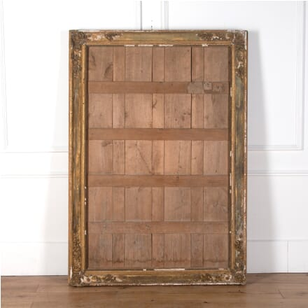 Large French Gilt Frame GA7510726