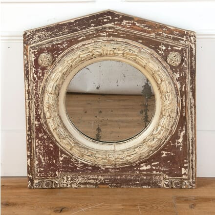 Large French Window Mirror GA3510927