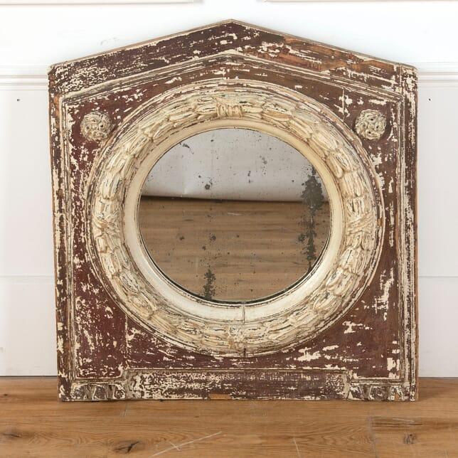 Large French Window Mirror GA3510927
