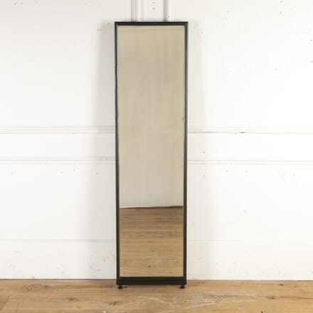 Large Edwardian Haberdashery Mirror MI4315167