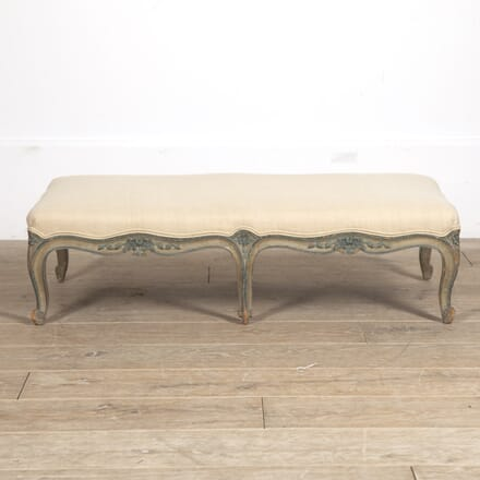 Large Louis XV Revival Footstool ST1515210