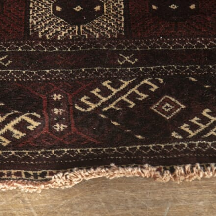 Large Mid Century Turkestan Style Rug RT8816492