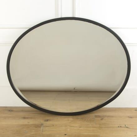 Large Oval Mirror MI4310208