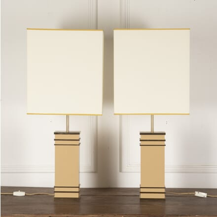 Large Pair of Table Lamps LT3013517