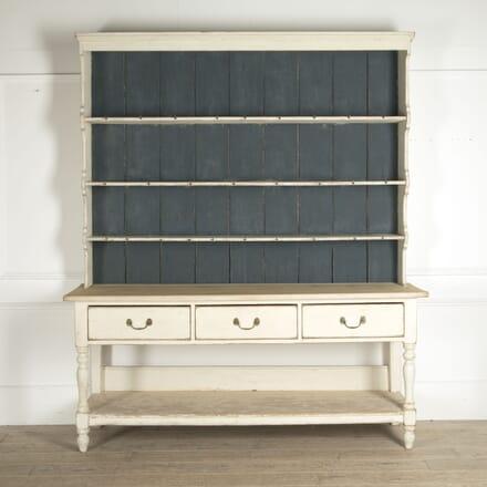 Large Potboard Dresser BK0410352