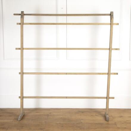 Large Rustic Drying Rack BK8716931