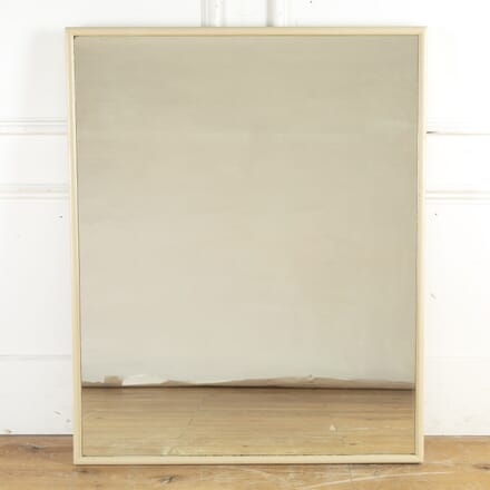 Large Edwardian Shop Mirror MI4315165