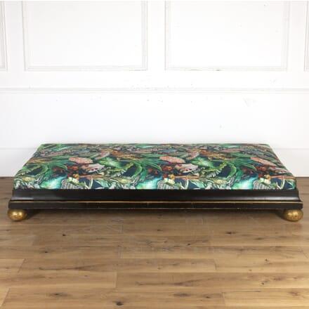 Large Upholstered Stool ST7914467