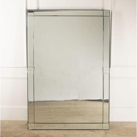 Large Venetian Mirror MI4812924