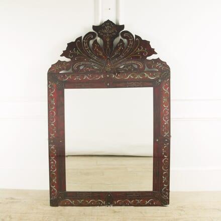Large Venetian Style Mirror MI8810077