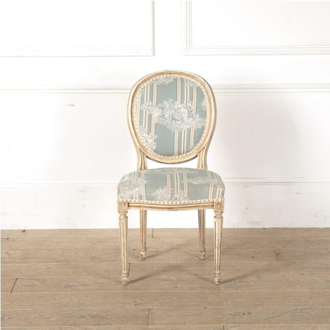 Late 19th Century French Side Chair CH9011245