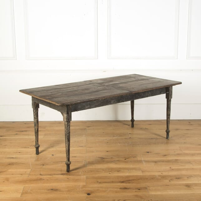 Late 19th Century J Lyons and Co Trestle Table TC9910382