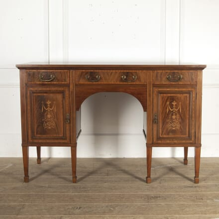 Late 19th Century Sheraton Revival Sideboard TS8813656