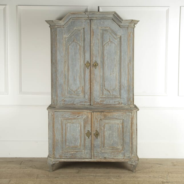 Late Baroque Cupboard CU609293