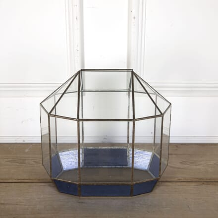 Leaded Glass Terrarium DA6812933