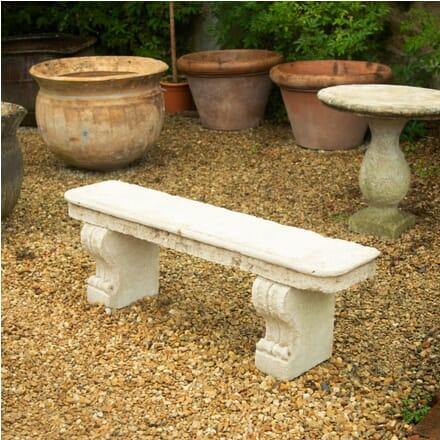 Limestone Seat GA1910877