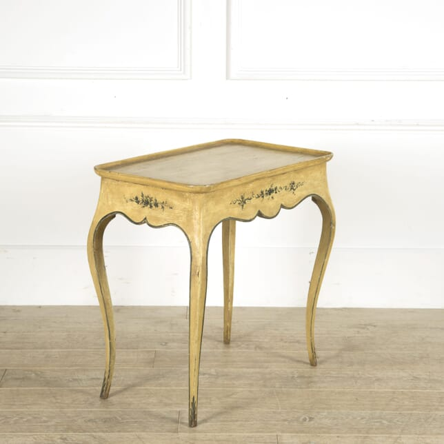 Louis XV Revival Tray Table TC159744