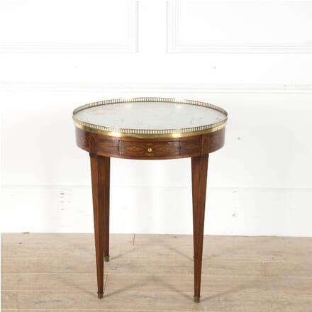 Louis XVI Revival Bouillotte Table TC1510045