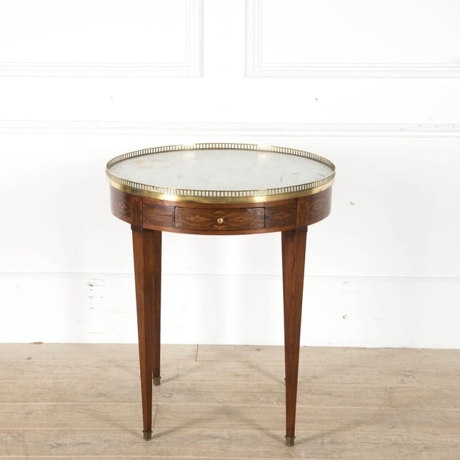 Louis XVI Revival Bouillotte Table TC1510045