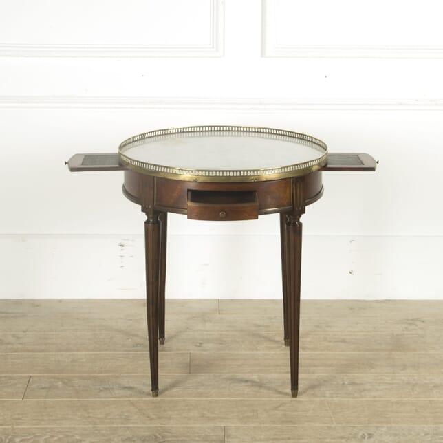 Louis XVI Revival Bouillotte Table TC159741