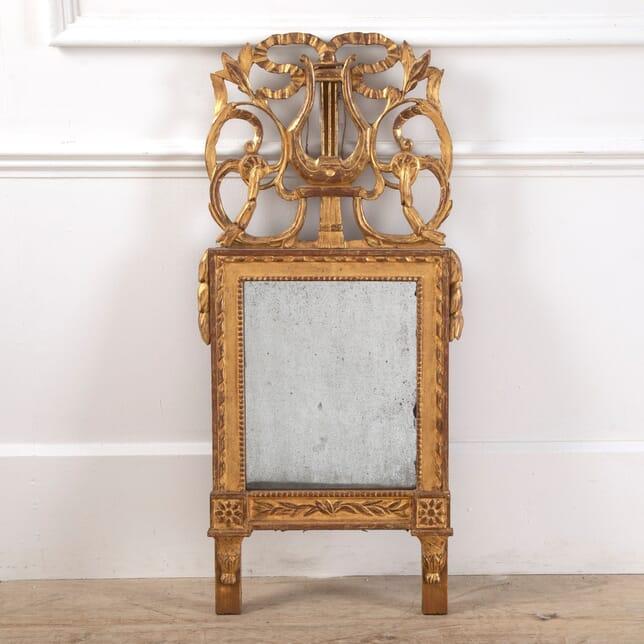 Louis XVI Revival Looking Glass MI1511550